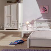 Шкаф Фьорд 113, АртСквер, массив, мебель 4