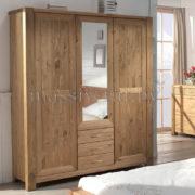 Шкаф Фьорд 123, АртСквер, массив, мебель 1