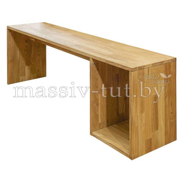 Приставка-скамья к кровати Ханс 1