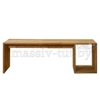Приставка-скамья к кровати Ханс 4