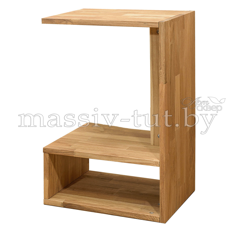 тумба прикроватная - столик ханс 1