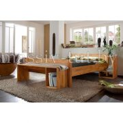 тумба прикроватная - столик ханс 4