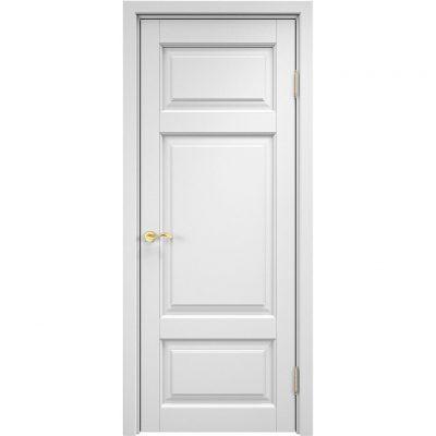 Libro дверь из массива сосны