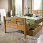 Кровать «Тамара» в интерьере