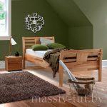 Кровать «Тамара» в интерьере детской