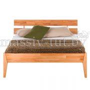 Кровать из массива дуба «Эльке» 8