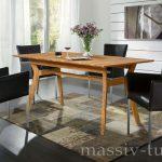Стол обеденный раздвижной «Хельсинки»