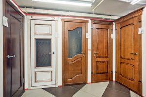 Двери и фурнитура