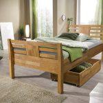 Мебель для детской комнаты из дуба