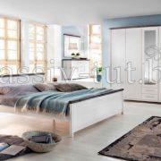 Кровать «Малибу» Д7112-4 1