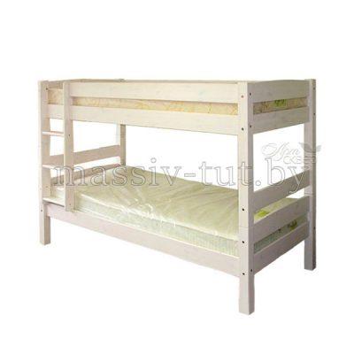 Кровать двухъярусная «Дана» Д7052 1