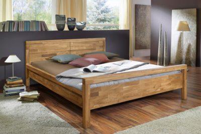 Кровать некст