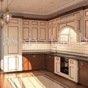 Кухня 1 3