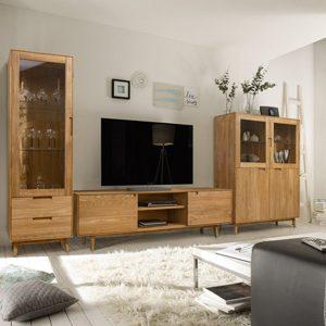 Мебель для гостиной и столовой комнаты «Сканди»