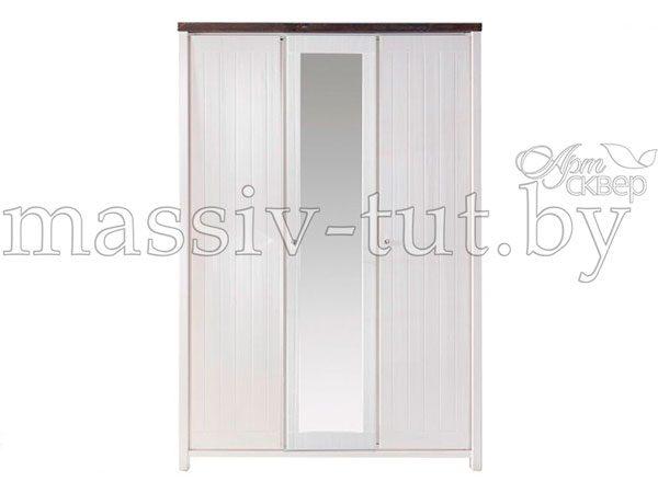 Шкаф «Малибу» Д7112-8