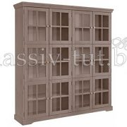 Шкаф-витрина «Том» Д7207-2 1