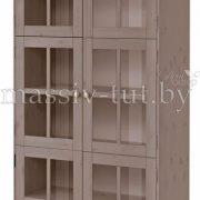 Шкаф-витрина «Том» Д7207-6 3