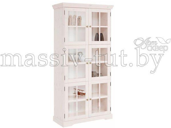 Шкаф-витрина «Том» Д7207-6 1