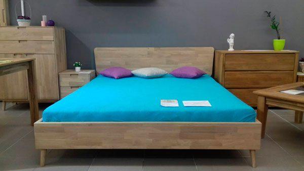 Сканди кровать