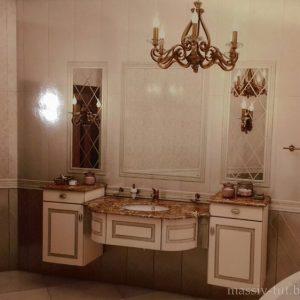 Ванная комната (инд. заказ)