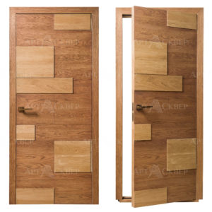 mosaic_3d-dver-model