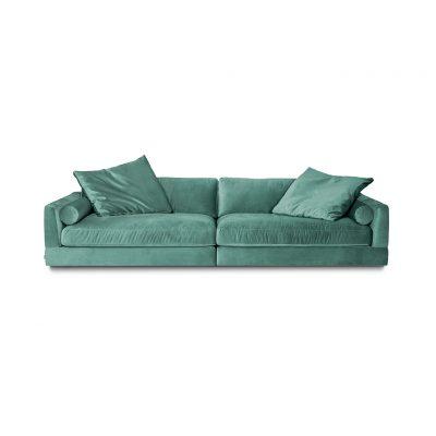 """Прямой диван """"Luna"""""""