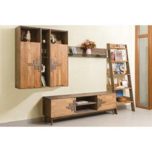 Мебель для гостиной и столовой комнаты Сканди Design