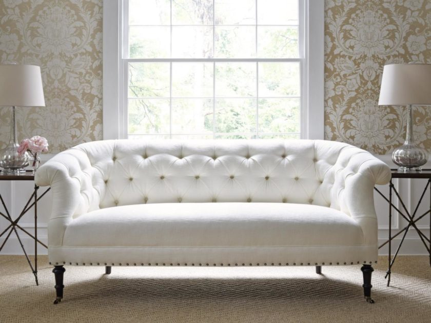 красивый диван