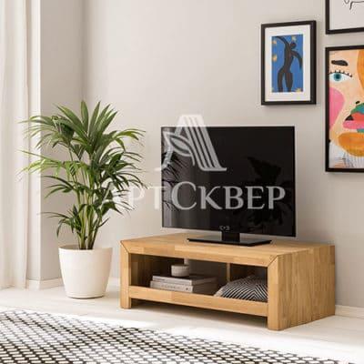 Тумба под ТВ «Киреавуд» 1000*500*350
