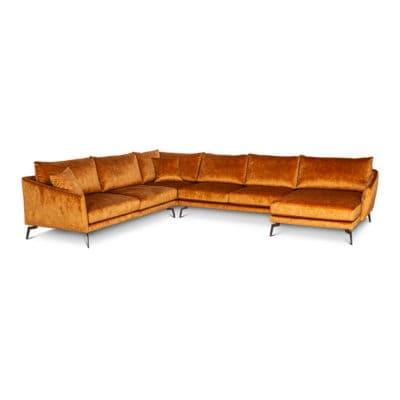 "Модульный диван ""Coral"""