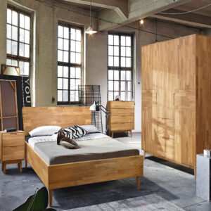 Купить мебель из массива и межкомнатные двери